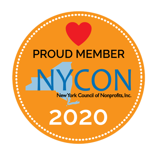 Proud Member of NYCON 2020