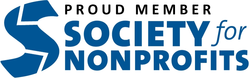 Proud Member of Society for Nonprofits